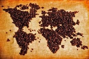 Il mercato del caffè