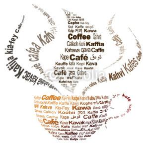 Il significato della parola caffè