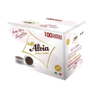 Caffè Aloia in capsule