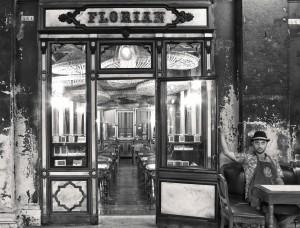 Caffè Florian vintage