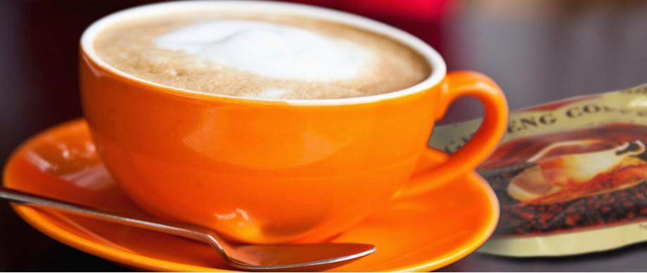 Caff al ginseng benefici propriet ricetta e acquisto - Diversi tipi di caffe ...