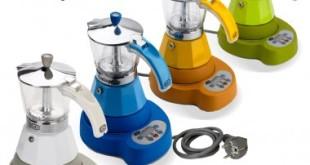 Caffettiere elettriche G.A.T