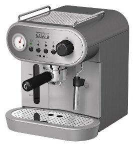 Macchina caffè Gaggia Carezza