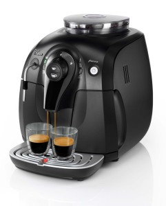 Macchina caffè Philips Saeco Xsmall