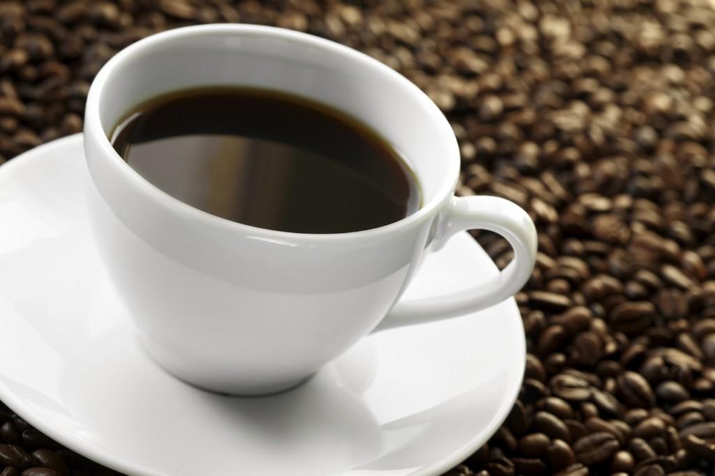 Il caffe amaro