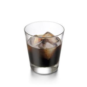 Caffè Freddo con ghiaccio
