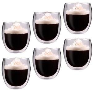 Caffè soffiato