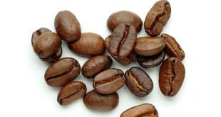 Caffè in grani chicchi