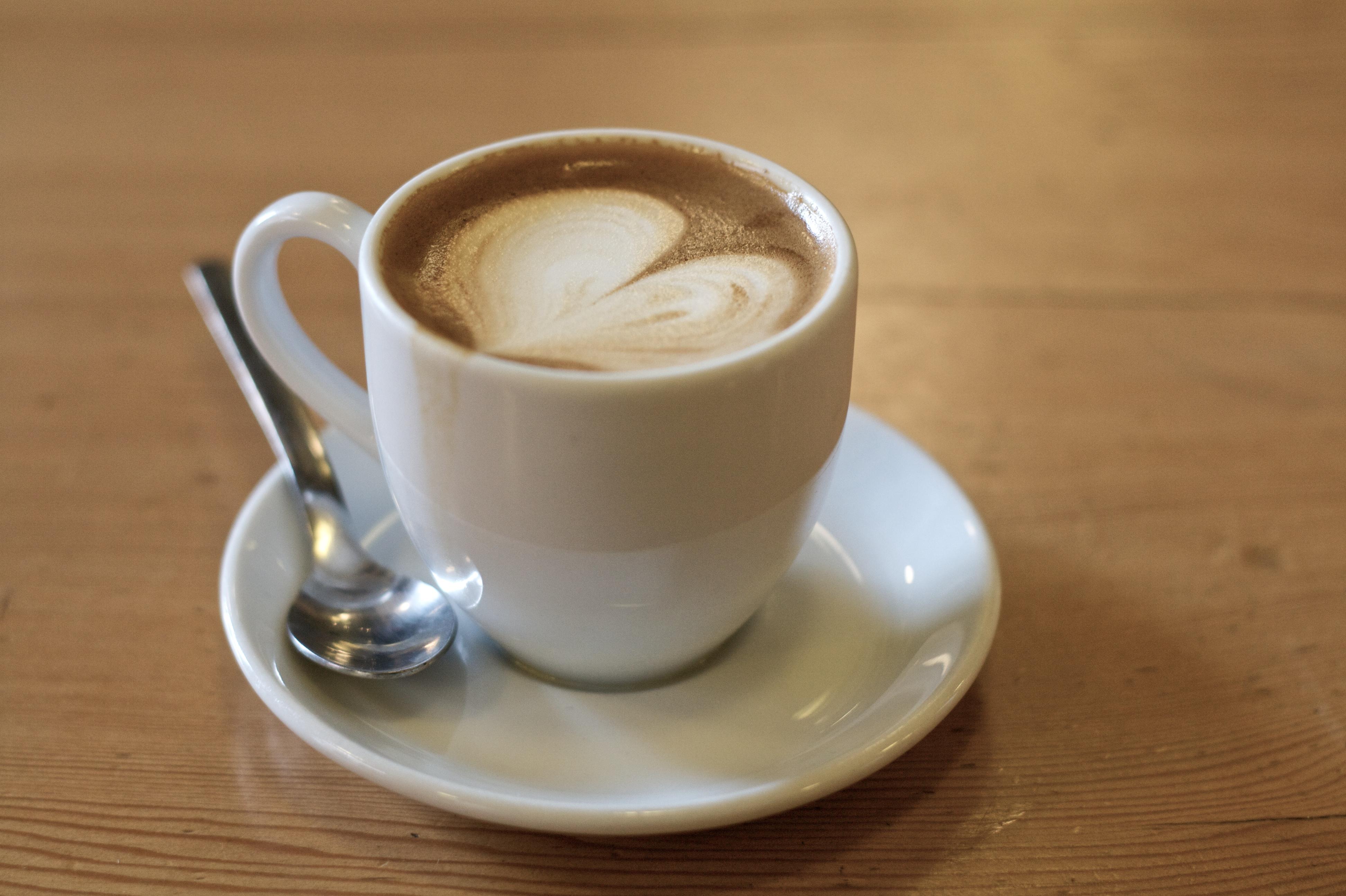 Caffe Italia Coffee