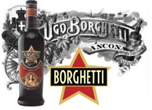 Caffè borghetti logo