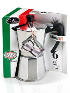 Caffettiere Gat aroma vip