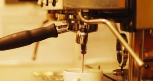 Macchinacaffè bar guida
