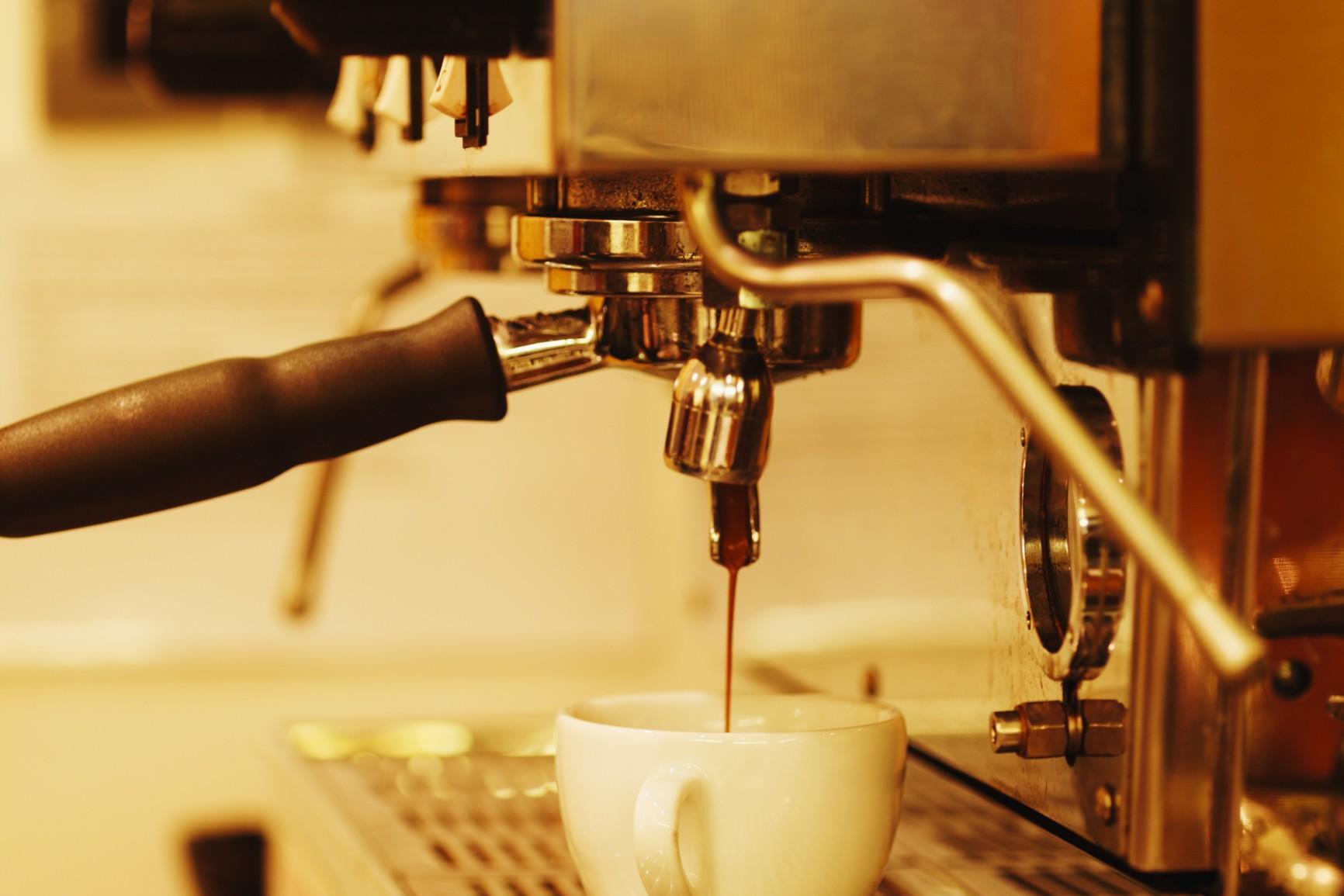 Macchina caff per il bar consigli recensioni opinioni - Macchina del caffe bar ...