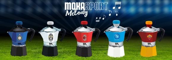 Bialetti Moka Melody sport
