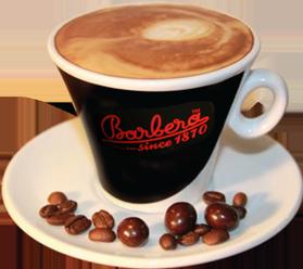 Caffè Barbera tazzina caffè