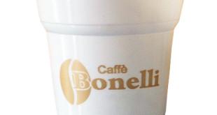 Caffè Bonelli tazzina