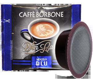 Caffè Borbone Don Carlo