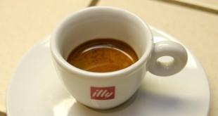 Caffè stretto