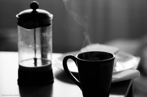 La caffettiera francese