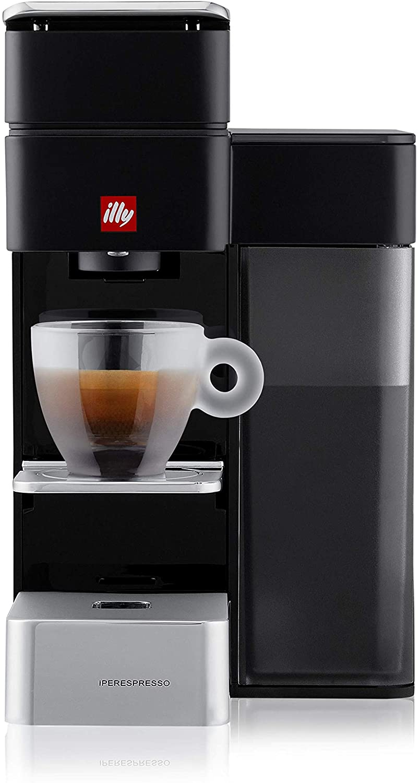 Illy Y5 Espresso Coffee Recensioni Opinione Prezzo