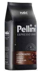Pellini Espresso Bar N° 9 Cremoso