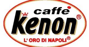 caffè kenon logo