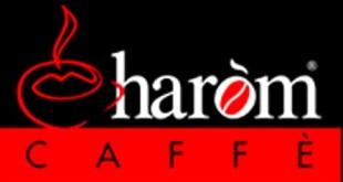 caffé harom logo