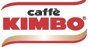 caffé kimbo logo