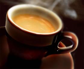 Caffè annacquato