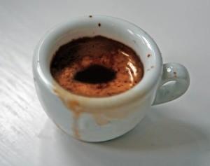 Caffè bruciato
