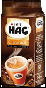 caffe hag classico recensione