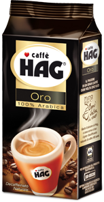 caffe hag oror ecensione