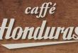 Caffè Honduras logo