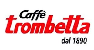 caffè trombetta logo