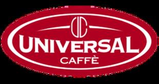 Universal caffe logo