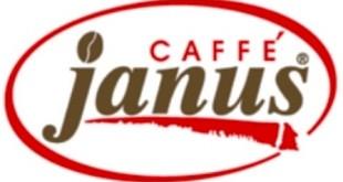 caffe janus logo