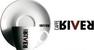 caffe river logo