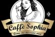 caffe sophia logo