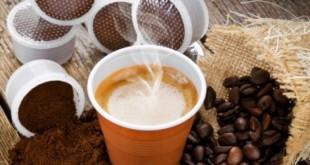 Caffè e capsule