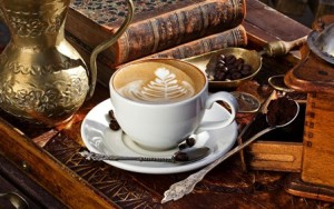 cappuccino screen