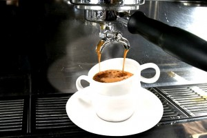 caffe doppio screen