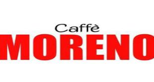 caffe moreno logo