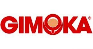 caffe gimoka logo