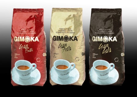 caffe gimoka screen