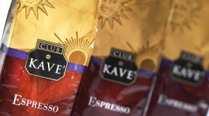 caffe kave screen