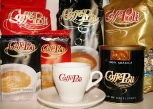 caffe poli screen