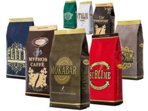 ABC Caffè Prodotti