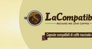 La compatibile logo