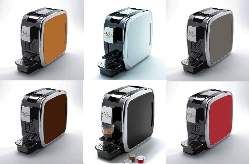 macchine caffe ilcaffeitaliano
