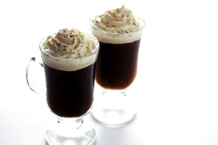 Il caffe irlandese
